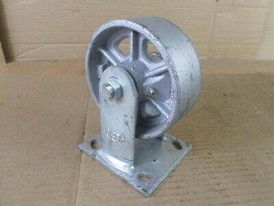 "Albion 5"" x 2"" Rigid Wheel Assembly"
