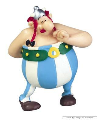 Figuren - Asterix Obelix (door Plastoy) 60546