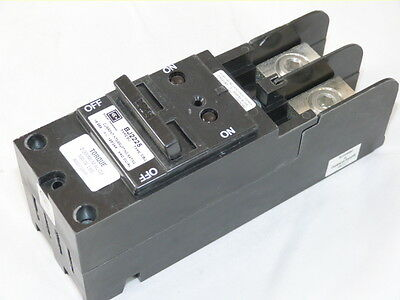 Cutler Hammer BJ2225 2p 225a 120/240v Circuit Breaker NEW 1-year Warranty