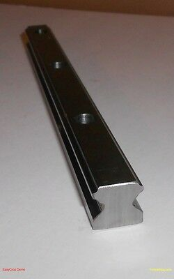 NEW IN PACKAGE THK HSR15-180 (GK) LINEAR MOTION BEARING RAIL S. No. UG012