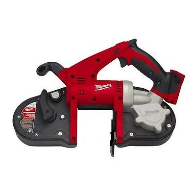 Milwaukee 2629-20 M18 Cordless Band Saw (Bare Tool Only)