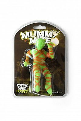 Suck UK - Mummy Mike Elastic Band Holder