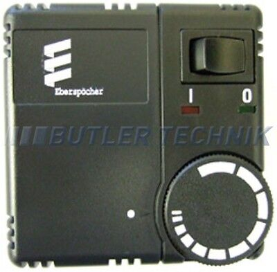EBERSPACHER Diesel D1L or D3L heater switched 12v thermostat | 30100135