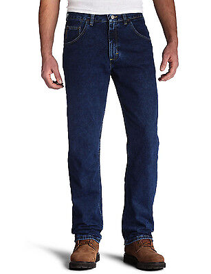 100% Genuine Wrangler Men's Regular Fit Jeans Brand new with tags Heavy cotton