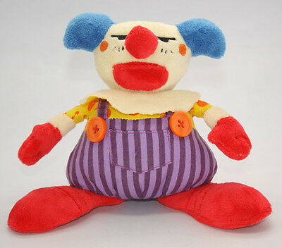 Toy Story Figure Chuckles The Clown Stuffed Plush Toy New US SELL