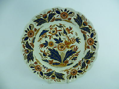BOOTHS  DOVEDALE 21.5cm SALAD PLATES