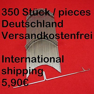 350x KH868 Nadel Brother Strickmaschine Knittingmachine needles вязальная машина