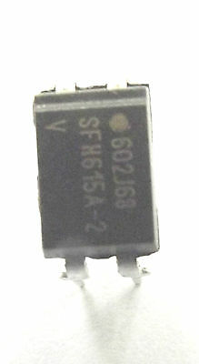 SFH615A-2  Optocoupler DC-IN 1-CH Transistor DC-OUT 4-Pin PDIP