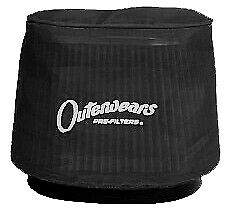 New Outerwears Oval Tapered Air Filter Cover,k&n Rc-0981,0983,0984,1203,1820,etc