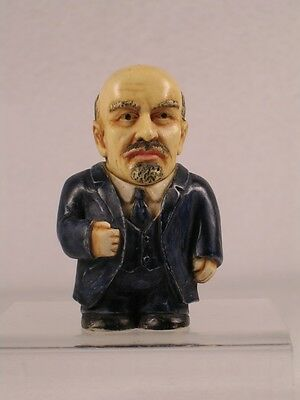 Harmony Kingdom Ball Pot Bellys Belly 'Vladimir Lenin' #PBHVL Retired New In Box