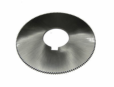 "Rdgtools Slitting Saws All Diameters And Sizes 3"" + 4"" Diameters Metric Imperial"
