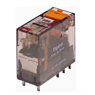 Interface Relay SPDT 16A 115V LED Non Latching XT Series Mechanical Engineering