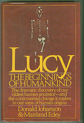 Lucy The Beginnings Of Humankind 1981