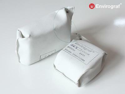 Envirograf Intumescent Pillow Fire Smoke Stop Expanding Protection 4 Hour TP66