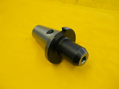 "WELDON QA 50 SHANK TOOL ARBOR milling machine 1/2"" END MILL HOLDER POLAND"