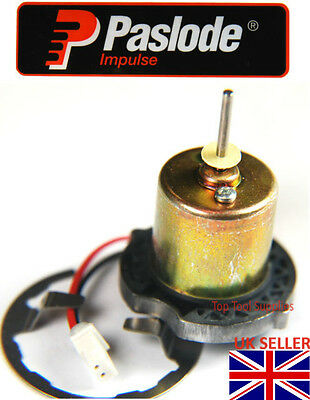 Paslode Spare Parts - Motor Assembly With Mount For Im65 / Im65A - 901382
