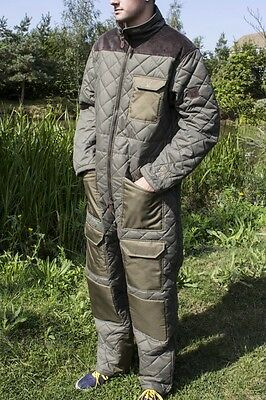 Nash Tackle NEW Carp Fishing ZT Arctic All In One Thermal Bivvy Suit *ALL SIZES*