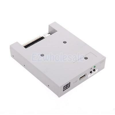 "720KB 3.5"" USB SSD Floppy Drive Simulation Emulator for Industrial Equipment"