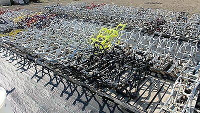 YAMAHA Banshee A-ARM frame ships anywhere from MICHIGAN 1991-2006