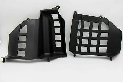 NEW Yamaha Heel Guard Nerf Plastic Set Banshee 350cc 1987-2006 left + right kit