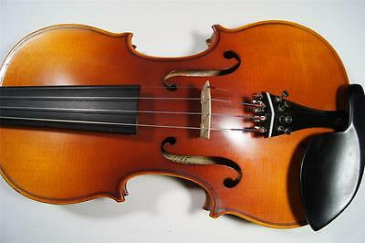 Old  Antique  Violin  4/4  Germany