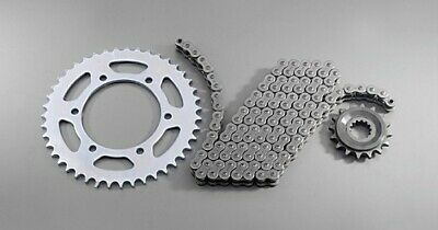 Yamaha XJR1200 1996-1998 Chain and Sprocket Kit X-Ring