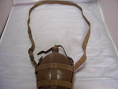 Vintage 1941 Imperial Japanese Army Soldier Canteen