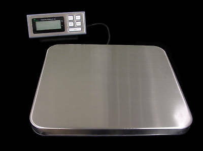 400 lb. Shipping Scale, High Quality 4 Load Cells!