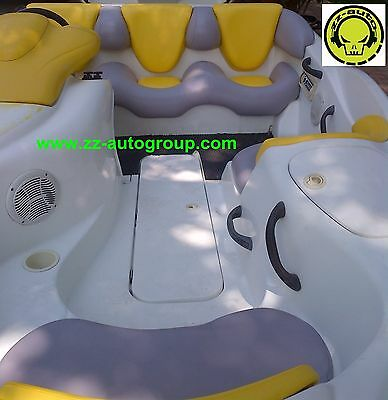 New Seat Covers Upholstery Set for Sea-Doo Speedster 1997 *Custom Choose Colors*