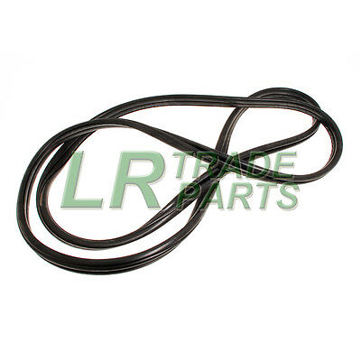 Land Rover Defender 90 &110 New Windscreen Glazing Rubber Window Seal Cpe500020