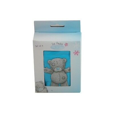 Me To You 'Bear' 3pk Freezer Pack Brand New Gift
