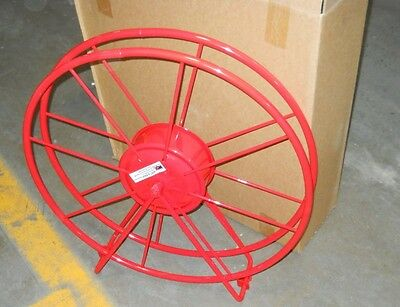 Wirt And Knox Reel Wall V2 Swing Type Hose Storage Reel, Nib *Pzf*