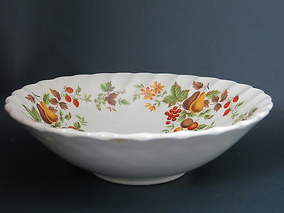 MYOTT - Harvest - Fruit Design - CEREAL BOWL - crazing - 20F