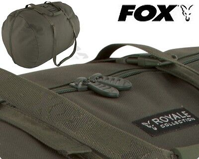 Brand New Fox Royale Sleeping Bag Carryall - All Sizes Available