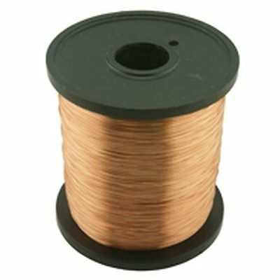 Enamelled Copper Wire 30 SWG (Per Metre) (Pack of 4)