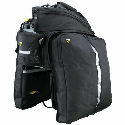 Topeak Mtx Trunk Bag Dxp Expandable With Botttle Hold
