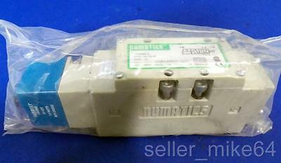 Numatics I23Ba400Mp14D61 Iso Series 5599/2 Valve Size 2 3/8, New In Bag Sealed