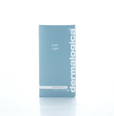 Dermalogica ChromaWhite TRx Pure Night 1.7oz/50ml SAME DAY SHIP