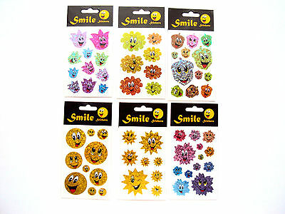Smiley, Smile, Sticker Stickers Aufkleber  Smileys