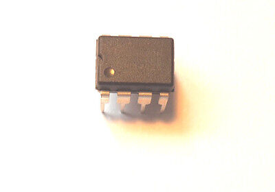 UC3842BN Marked UC3842B Current Mode PWM Controller 1A 8-Pin PDIP