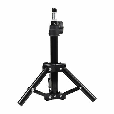 Table Top Photo Mini Light Stand Tripod for Studio Lighting