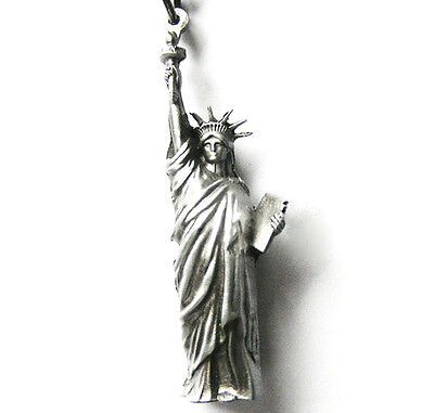 3D Statue of Liberty keychain,statue of liberty key ring,3D keychain,souvenir