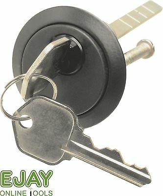Spare Night Latch Cylinder