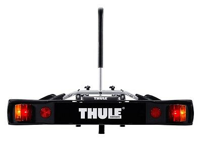 Thule 9402 9403 2 3 Bike Cycle Carrier Rear Towbar Towball Mount Rear Mounted