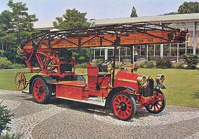 1913 Saurer Postcard wo8851-Z2B7ML