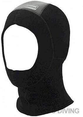 RAPTOR HOOD 3, 5 or 7mm neoprene wetsuit dive surf diving by Typhoon