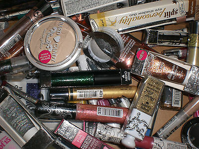 Hard Candy Makeup Cosmetics Brand New Sealed Assorted Pieces Wholesale Lot of 20