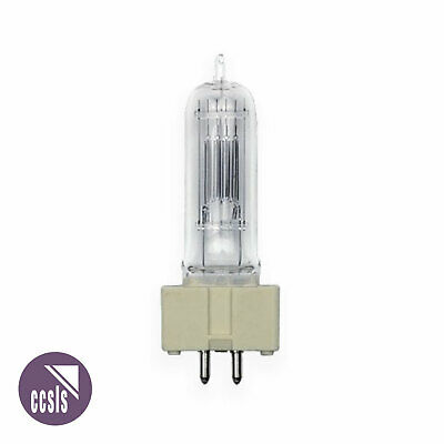 Philips T19 ReplacemPhilips T19 Replacement Lent Lamp 1000W 240V with GX9.5 Base