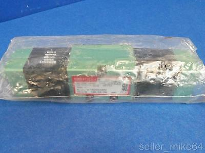Numatics 152Ss400K 120 Volts 50/60 Hz 150 Psig Solenoid Valve, New In Bag Sealed