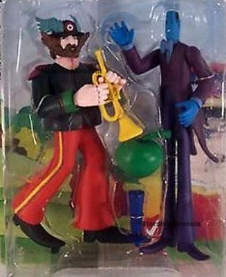 BEATLES - Ringo Yellow Submarine Serie 2 Action Figure McFarlane